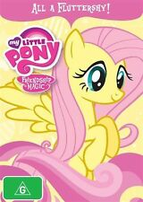 My Little Pony: Friendship is Magic - All a Fluttershy! DVD NEW