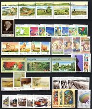 Australia - 1989 Year Collection MNH