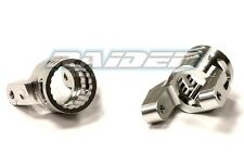 Alloy Aluminum C Hub Carrier for Axial Wraith & Ridgecrest 90018 90020 90031