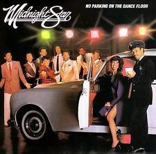 No Parking on the Dance Floor [Bonus Tracks] [Remaster] by Midnight Star (CD,...