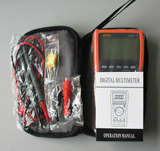 VICHY VC87 True RMS digital multimeter for motor drives industrial DM USA Seller