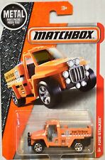 MATCHBOX 2017 METAL PARTS PIEZAS FIRE STALKER
