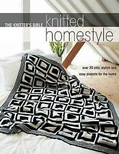 Knitted Homestyle (Knitter's Bible)
