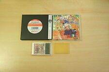 SOKOBAN WORLD jeu pc engine Hucard import JAP complet