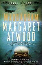 MaddAddam (The Maddaddam Trilogy), Atwood, Margaret, New Books