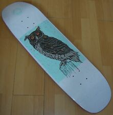 WELCOME - Blackbeak su Son of Moontrimmer - Tavola Skateboard - Facce - 21cm