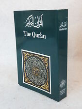 The Qur'an : Arabic Text and English Translation (1982, Paperback)