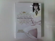 cd LAURA PAUSINI THE GREATEST HITS DELUXE EDITION.  2 CD + DVD