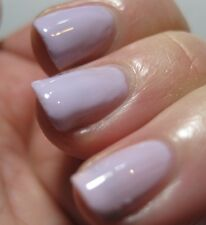 NEW! COLOR CLUB Nail Vernis Polish SECRET RENDEZVOUS ~ Creamy Pastel Lilac