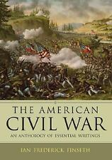 The American Civil War: An Anthology of Essential Writings-ExLibrary