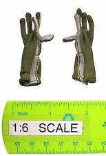 Marine Corps Sniper SGT Major - Gloves - 1/6 Scale - DAM!!! Action Figures