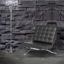 Design Deckenfluter DUMB CHROME Stehlampe Stehleuchte verchromt Höhe 185cm Neu