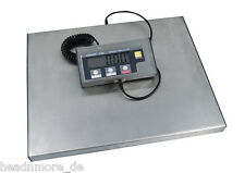 Jennings Platform scale Tierwaage 60kg x 50g Shipping Package digital