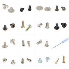 300pcs Laptop Screws Set with Screwdriver for SONY DELL SAMSUNG IBM HP PC