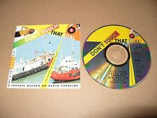 Don't Touch That Dial (Radio Caroline, cd is 1994 15 tracks Rare