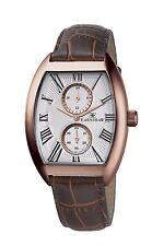 Thomas Earnshaw Holborn Multi Función Para Hombre Cuarzo Reloj es-8004-04 RRP £ 290.00