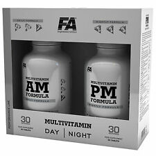 FA Multivitamin AM & PM 90 + 90 Tablets Multimineral Food Supplement Centrum