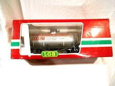 Lehmann LGB G-Scale Transcontinental Oil CO Tanker 480-Y-01 Original Box