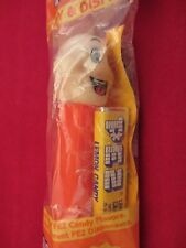PEZ HAPPY HENRY GHOST Candy Dispenser Unopened Plastic 4.9 Hungary  (T515)