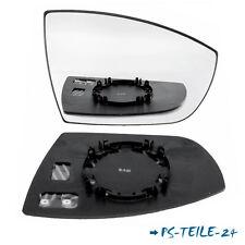 Spiegelglas für FORD C-MAX 2010-2014  rechts sphärisch beifahrerseite