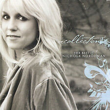 The Best of Nichole Nordeman by Nichole Nordeman (CD, Mar-2007, Sparrow Records)