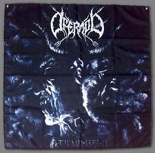 Ofermod-thaumiel, sostanza bandiera, cloth FLAG 100 x 100 cm, limited to 66 copies!