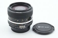 Excellent+ Nikon NIKKOR 28mm f/ 2.8 Ai MF Manual Focus lens from Japan #8