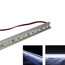 Lot10 36LED 7W 12V Cool White LED Tube Cabinet Light Bar Hard Strip Lamp SMD5050
