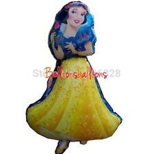 "Disney Snow White 36"" Shaped  Helium Balloon Princess Party Any occasion"