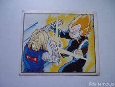 Autocollant Stickers Dragon Ball Z 2 N°116 / Panini 1994