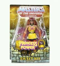 Masters of the Universe Classics Sweet Bee Figure Honey Of A Guide