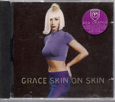 Grace Skin On Skin UK CD Single