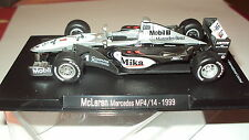 1/43ième - McLAREN MERCEDES MP4/14 - 1999
