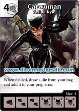 Catwoman Selina Kyle #44 - Justice League - DC Dice Masters