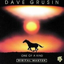 BRAND NEW SEALED One of a Kind by Dave Grusin (CD, May-1978, GRP (USA)) JZ1183