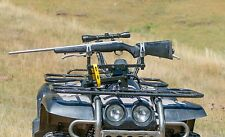 Quad Rest - SmartRest - Gun Rest - Eagleye - Quad Bike, ATV and Ute gun rest
