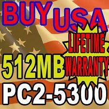 512 Gigabyte Technology GA-P35-DS3R rev. 2.0 Memory Ram