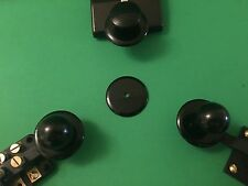 "NAVY KNOB SKIRT Part 1&1/2"" Telegraph Morse Code Key Ham Radio Keyer"