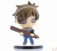 Togainu no Chi Blood of the Reprimanded Dog One Coin Figure Figurine: Keisuke