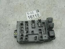 99-03 TL LEFT DRIVER SIDE DASH INSTRUMENT PANEL FUSE ELECTRICAL BOX BLOCK RELAY