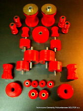 BMW 3 E30 Full set bushings + engine,gearbox pillows 1982-1993