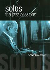 Andrew Hill: Solos - The Jazz Sessions (DVD, 2010)
