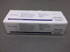 Staple Pack #016197100 with 15,000 Staples for the Xerox Phaser 7700 - $51 NEW!!