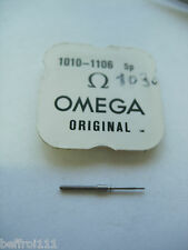piéce part Omega 1010 1106 tige de remontoir montre watch swiss 24
