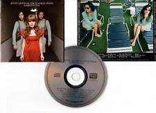 "JENNY LEWIS WITH THE WATSON TWINS ""Rabbit Fur Coat"" (CD) 2005"