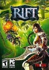 RIFT PC Computer MMORPG Trion Worlds Fantasy Battle
