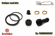 Aprilia Pegaso 650 91-96 rear brake caliper seal repair kit set 1994 1995 1996
