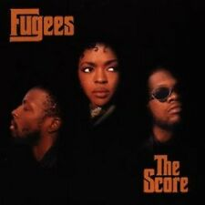 "FUGEES (REFUGEE CAMP) ""THE SCORE"" CD NEUWARE"