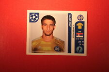 PANINI CHAMPIONS LEAGUE 2011/12 N 518 SIMIC BATE BOR. WITH BLACK BACK MINT!!