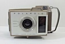 Vintage Polaroid J 33 Land Camera